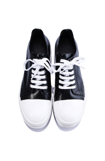 PREMIUM SHOES SNK_0204_BW