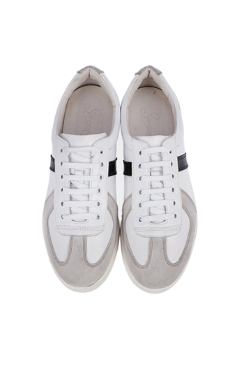 PREMIUM SHOES SNK_0410_ARMY-CD