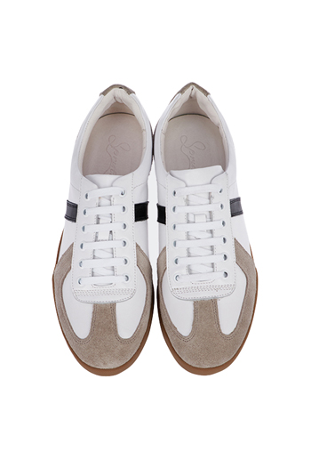 PREMIUM SHOES SNK_0412_ARMY-CD