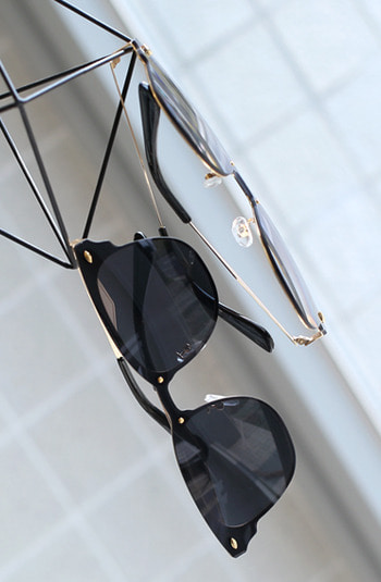 37658 Custom Bridge SunGlasses