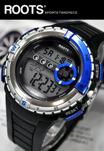 LOOTSNO.R888BU-601 WATCH