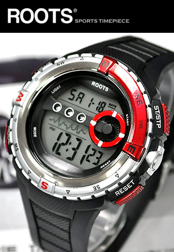 LOOTSNO.R888RE-601 WATCH