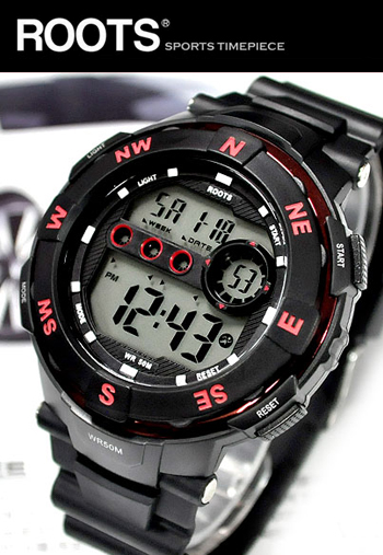 LOOTSNO.R889RE-601 WATCH