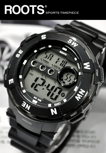 LOOTSNO.R889SL-601 WATCH