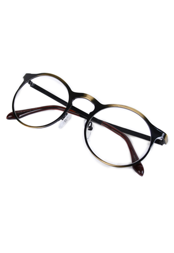 27924 Chic Circle Glasses