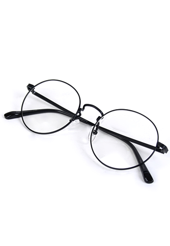 27931 Basic Circle Glasses